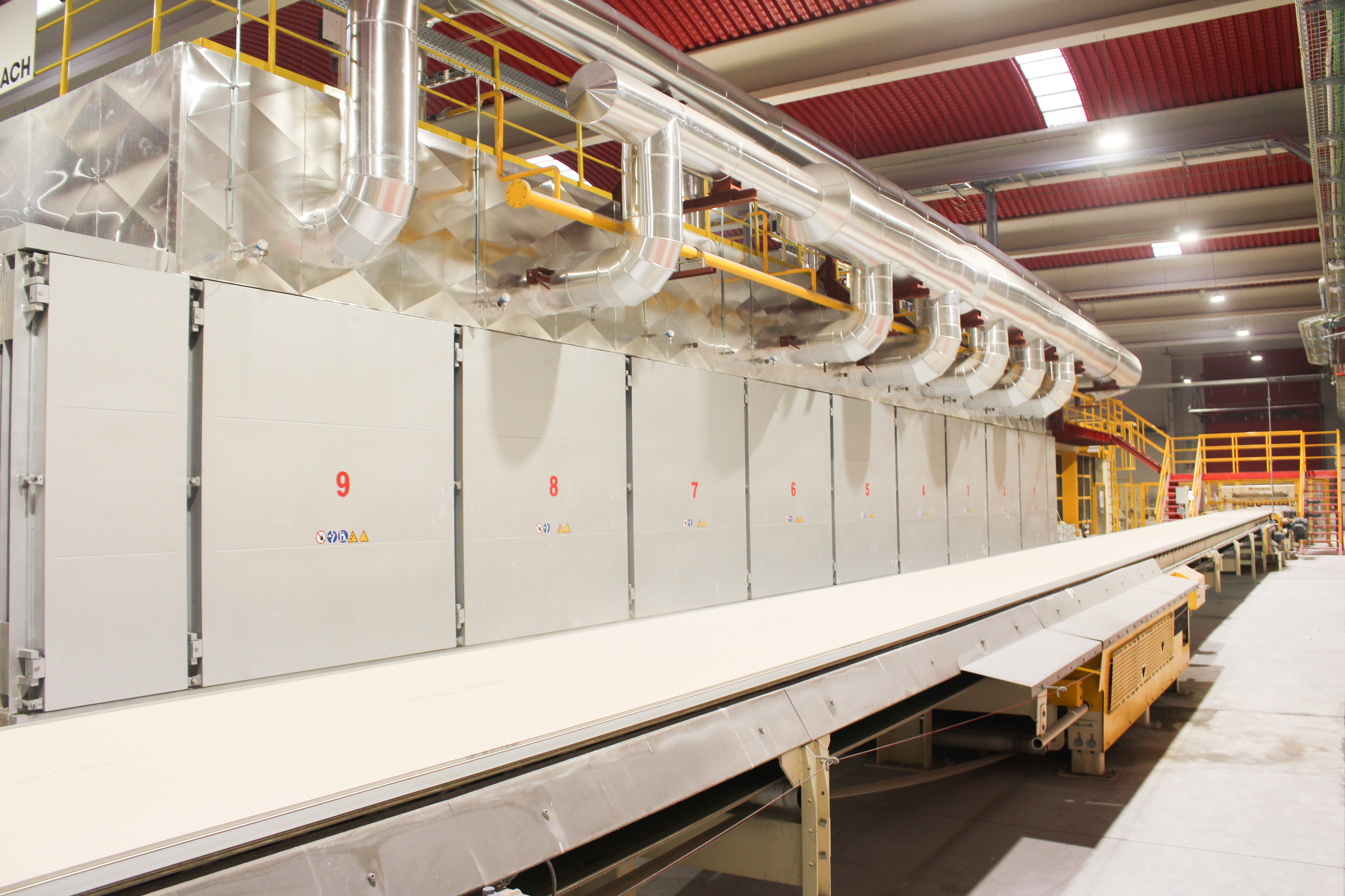 Process efficiency through heat recovery